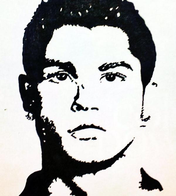 Cristiano Ronaldo by Paulinaa18